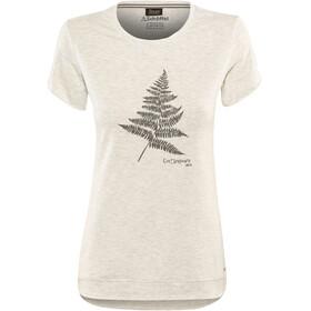 Schöffel Swakopmund t-shirt Dames grijs